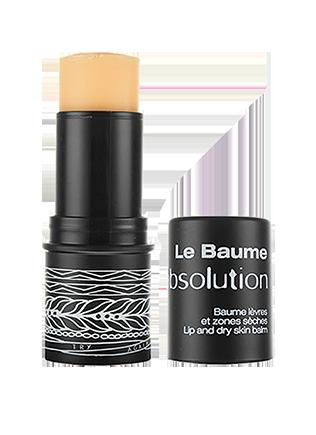 Absolution Le Baume