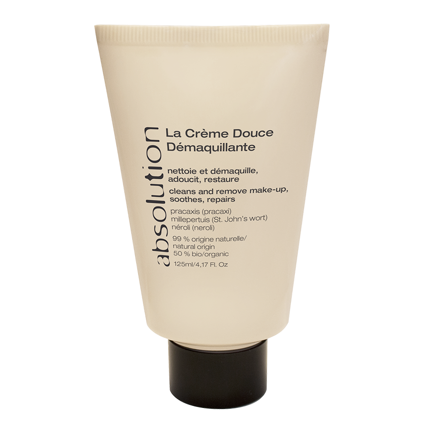 La creme douce demaquillante 125 ml