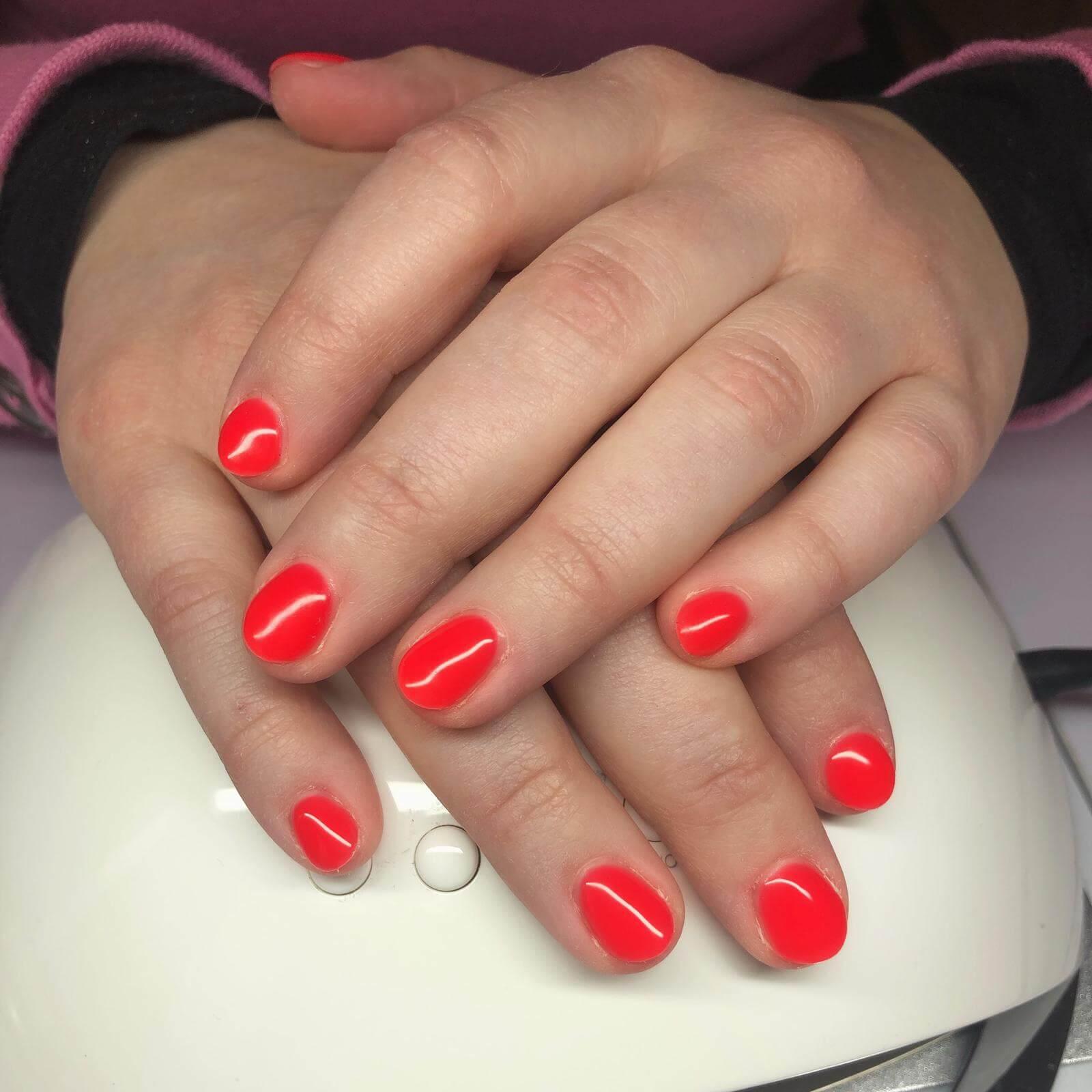Magnetic nagelriemolie | Voor een goede verzorging